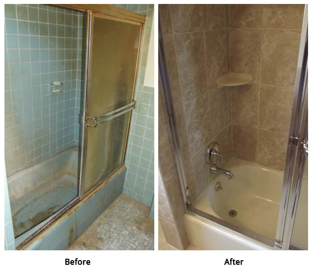 Stay Refreshed With A Bathroom Renovation