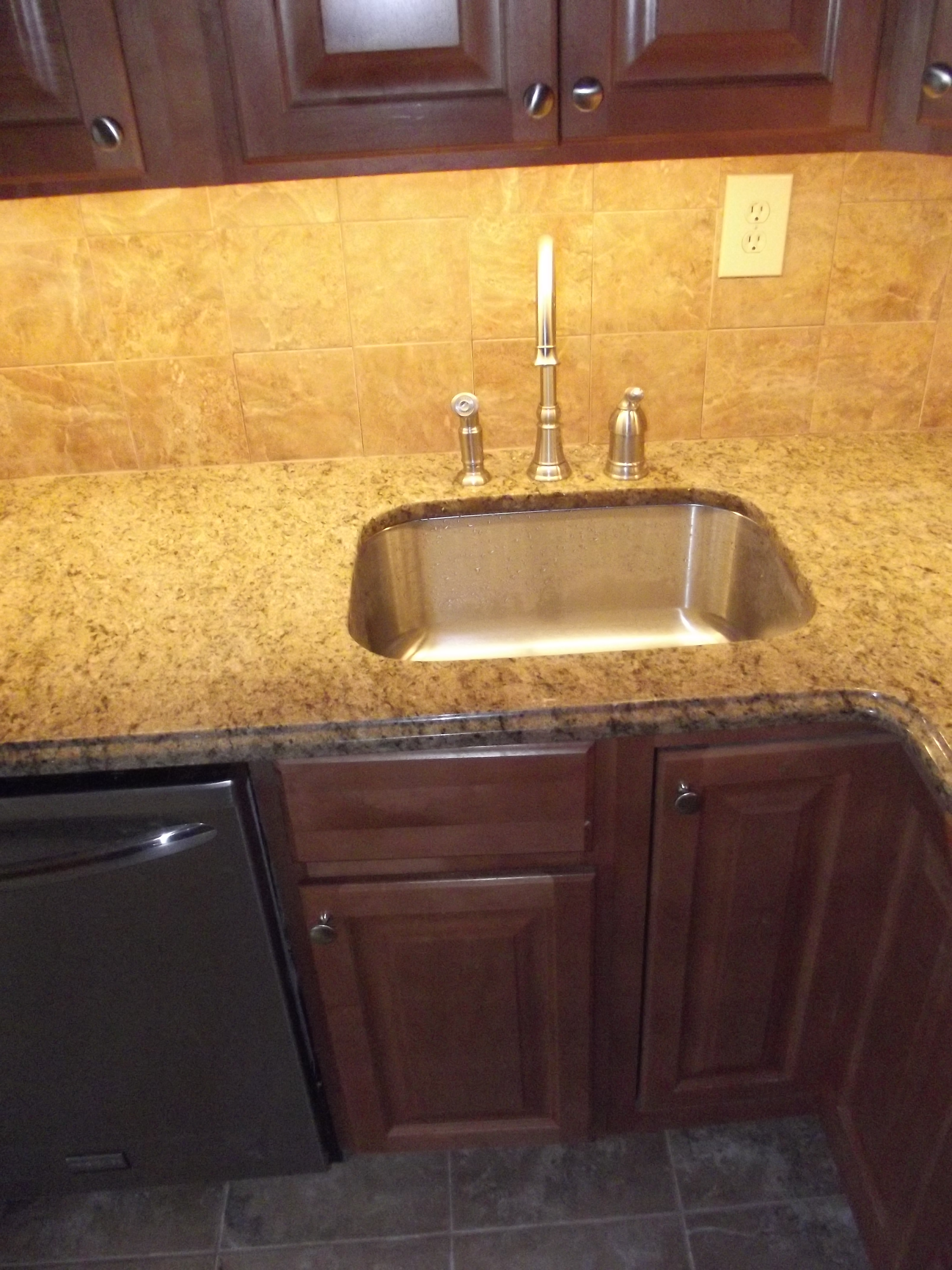 Finding The Right Kitchen Sink Dream Kitchen And Baths