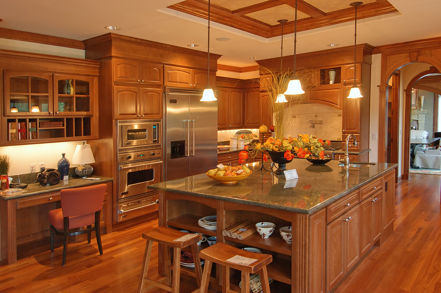 5 Important Things To Look For When Designing Your New Kitchen Dream Kitchen And Baths