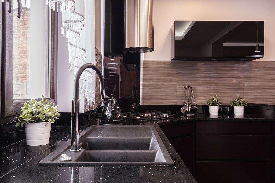 Choosing a Mounting Style for Your Kitchen Sink | Dream Kitchen and ...