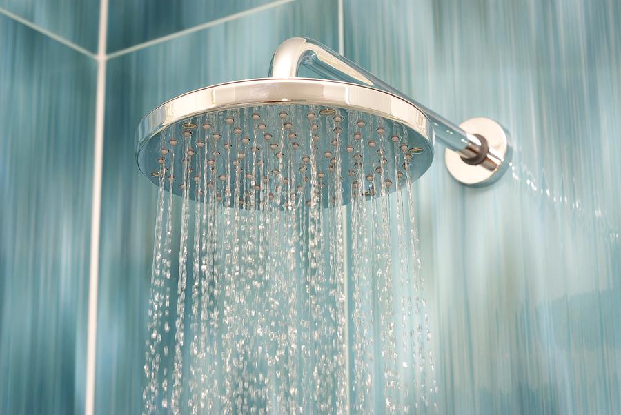 Shower Head Upgrades | Dream Kitchen and Baths