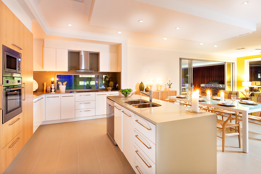 Must Have Elements For A Dream Kitchen: Must-Have Upgrades For The Baker's Kitchen